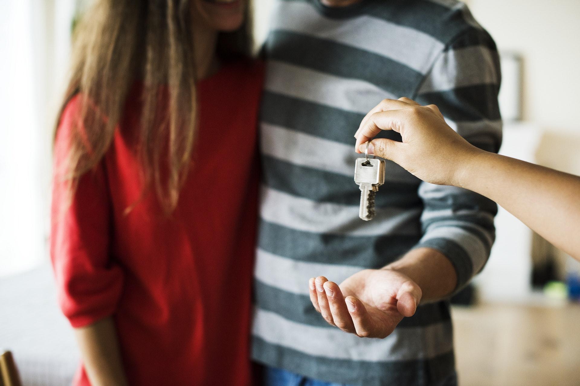 Kupujemy mieszkanie czyli jak otrzymać tani kredyt hipoteczny